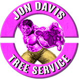 Jon Davis Tree Service: 352-799-3494